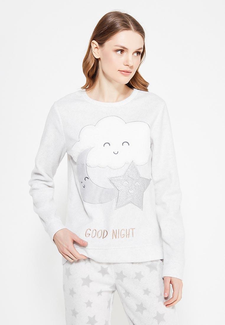 9dd36b478 Podrás encontrar modelos en polar de la colección Cozy Animals con dibujos  de ovejas