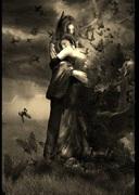 amor vampiros