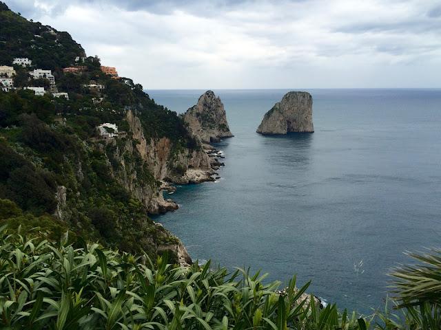 What to do in Capri when it rains
