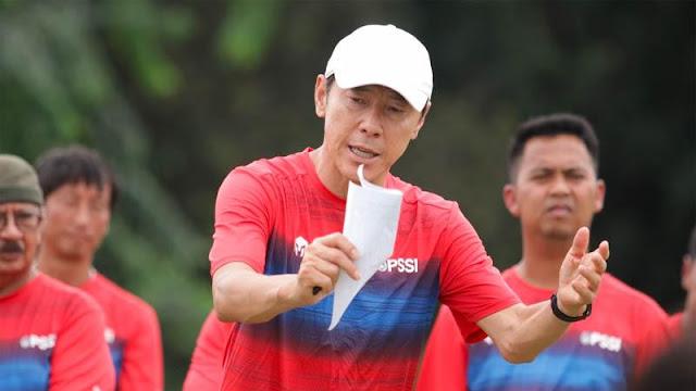 Jadwal Timnas Indonesia di UEA, Siaran Langsung Pertandingan di SCTV