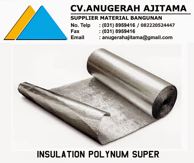INSULATION POLYFOIL