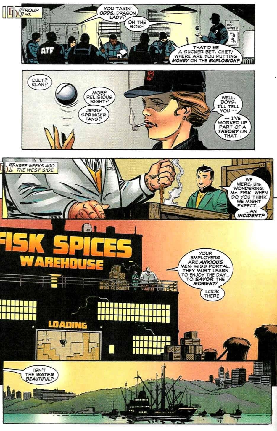 Daredevil (1964) 380 Page 18