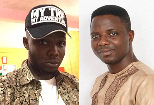 Waploaded Boss Fidelis Ozuawala Challenges Internet Marketer James Adeshina Over His Recent Post On Facebook