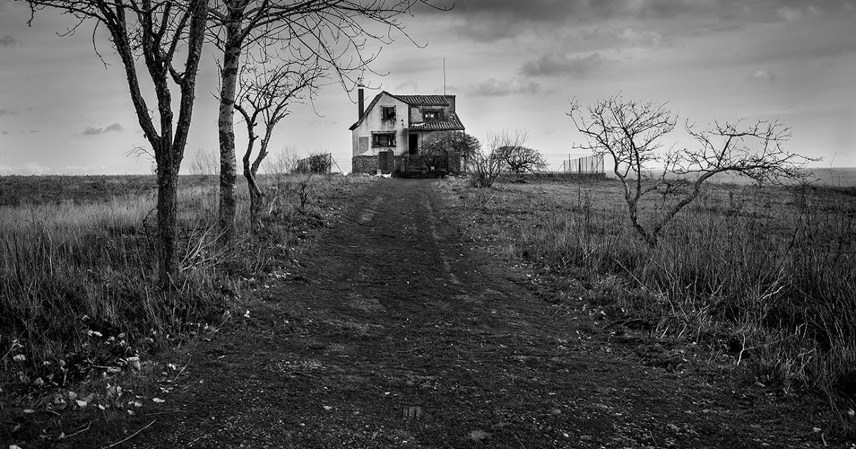FotoGrafas Casa del terror