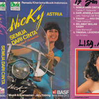 Download lagu nicky astria full album rar Tickets by siegrovduhun, 3 Aug,  2019, NA Event