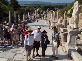 Tours Privados de Efeso