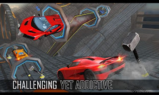 Extreme Sports Car Stunts 3D Apk v1.0 Gratis Terbaru
