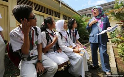 Guru SMK Bisa Lakukan Sertifikasi di 7 Lembaga Sertifikasi yang Diresmikan