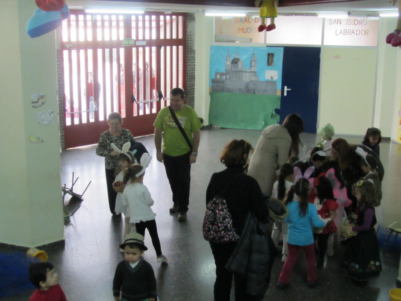 newest collection 474cc 4bebc Fotos del colegio dionisio ridruejo