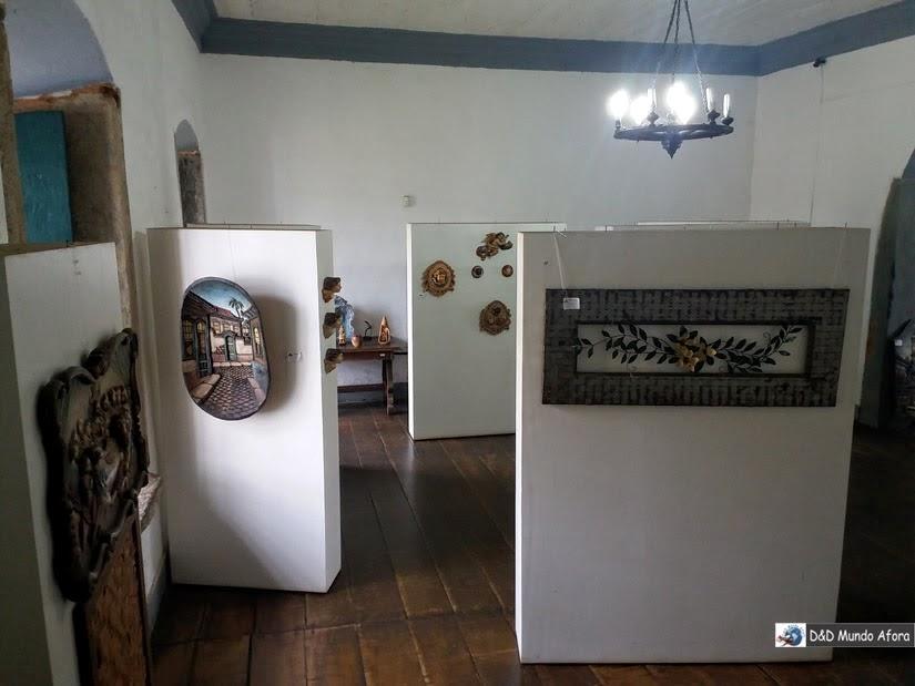 Casa da Câmara e Antiga Cadeia - o que fazer em Mariana