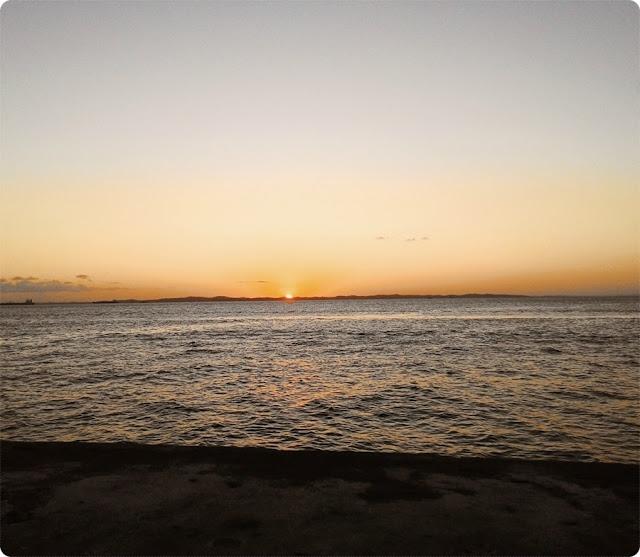 por do sol humaitá