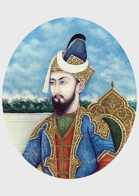 Tarmashirin, the Mongol ruler of Chaghatai Khanate