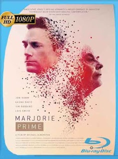 Marjorie Prime (2017)HD [1080p] Latino [Mega | GDrive] SilvestreHD
