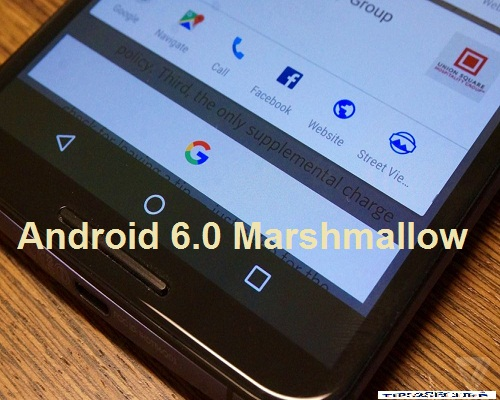 Review of Android 6.0 Marshmallow