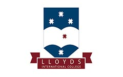 English course Sydney Lloyds International College