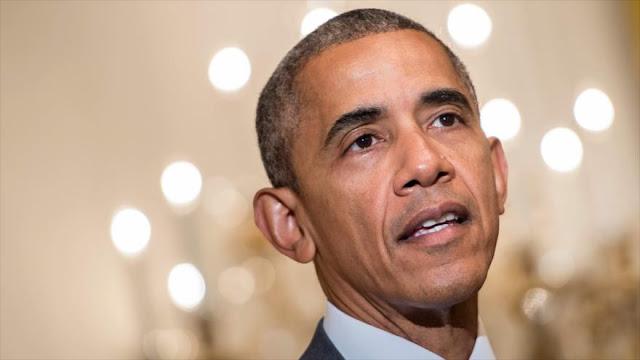 Obama exhorta a las partes en Turquía a evitar actos provocativos