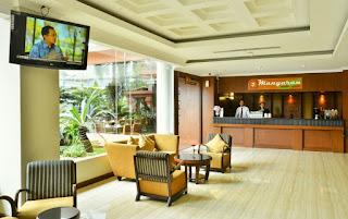 Cafe Hotel Semesta