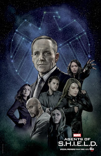 Agents of Shield Season 5 Poster 1