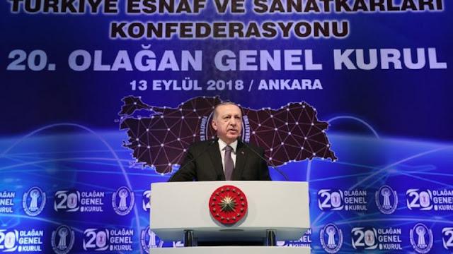 Η Τουρκία σε συμπληγάδες