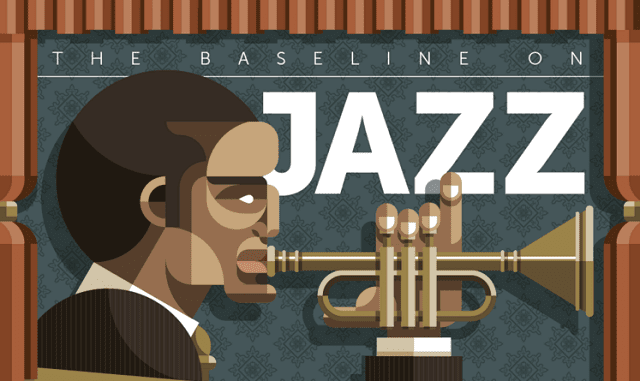 The Baseline on Jazz