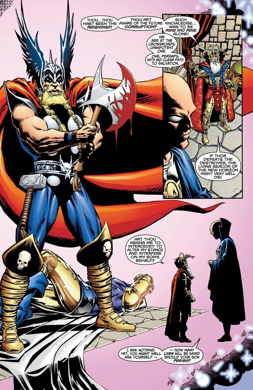 Thor (1998) Issue #37 #38 - English 7