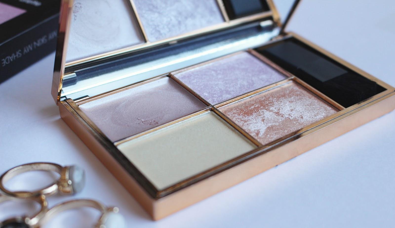sleek makeup palette, affordable makeup