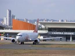 Vereador campinense afirma que Energisa é o maior empecilho para que cidade possa receber mais voos no aeroporto João Suassuna