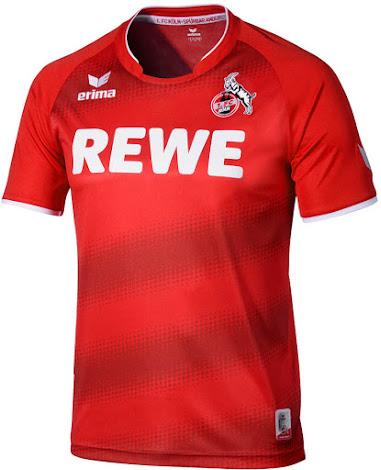 126563d072c 1. FC Köln 15-16 Kits Released - Footy Headlines