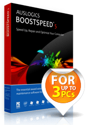 { REVIEW } Auslogics BoostSpee...