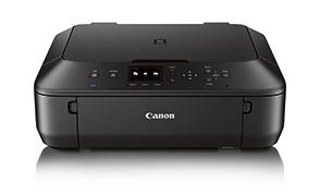 Free Canon PIXMA MG5520 Driver Download Free