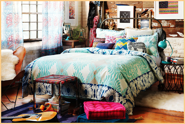 abbey loves: Urban Outfitters Apartment Lookbook