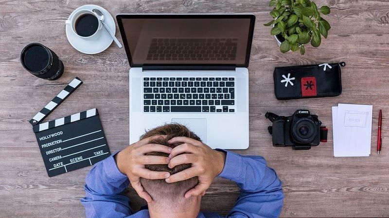 Konten Terlarang Bagi Penayang Google Adsense