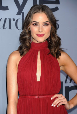 Olivia Culpo – Instyle Awards 2015 in Los Angeles