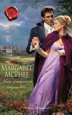 Margaret McPhee - Una Venganza Imposible