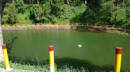 Gia Lai: Phó công an Phường suýt chết đuối vì nhảy xuống hồ Đức An cứu nghi can