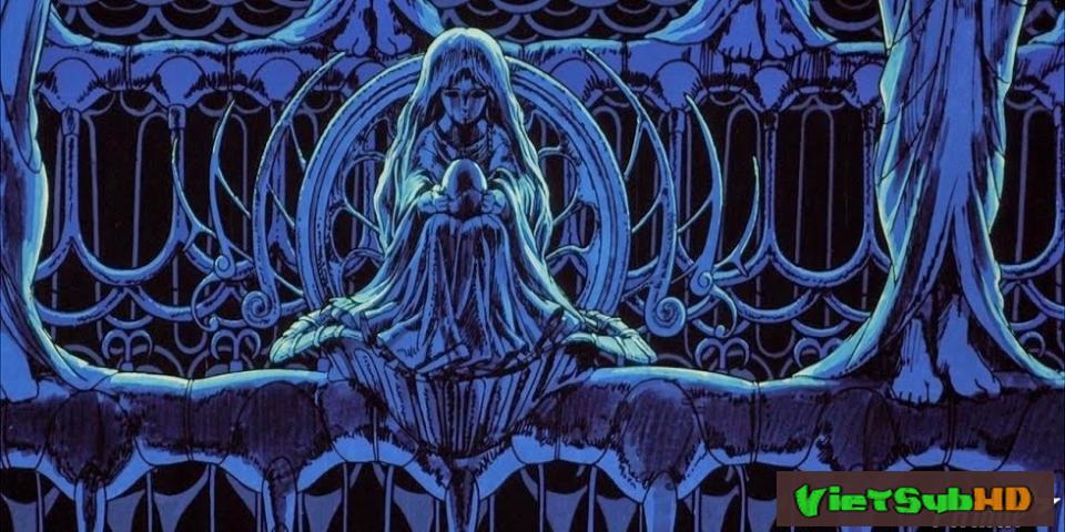 Phim Tenshi No Tamago VietSub HD | Tenshi No Tamago [bản Blu-ray] | Angel's Egg  1985