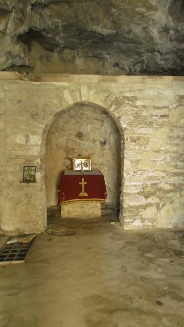 Σπηλιά του Νταβελη: Ο θησαυρός