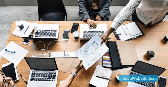 Tips Memilih Jasa Pembuatan Website Untuk Usaha Anda