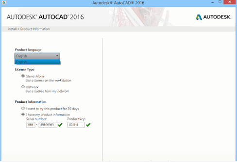 Autocad 2016 activation code free - bapanore