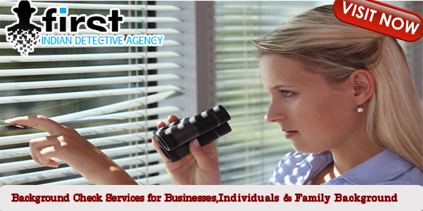 Private Detective Agency, Detective Agency in Delhi, Best Detective Agency in Delhi