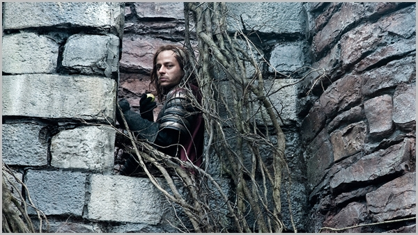 Jaqen H'ghar, The Ghost of Harrenhal