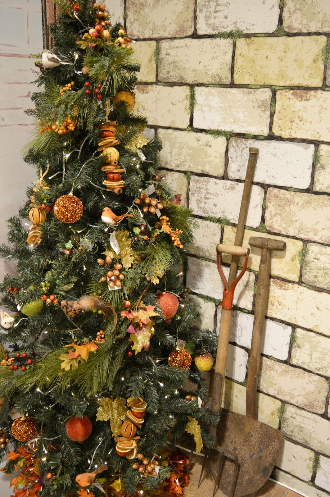 Fenwick's Christmas Department Newcastle