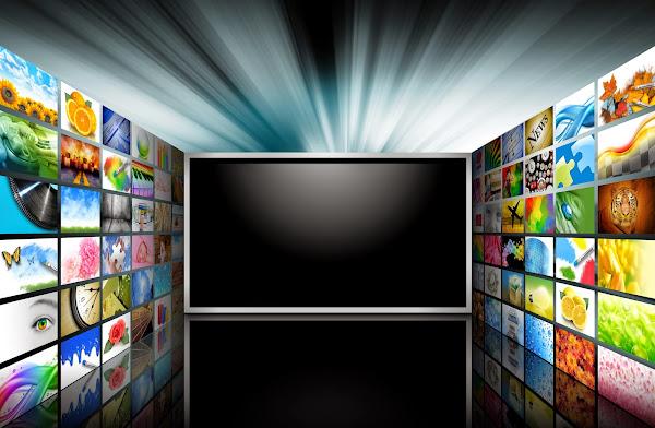 Top 50 Canais de TV Ao Vivo Mais Assistidos do Brasil