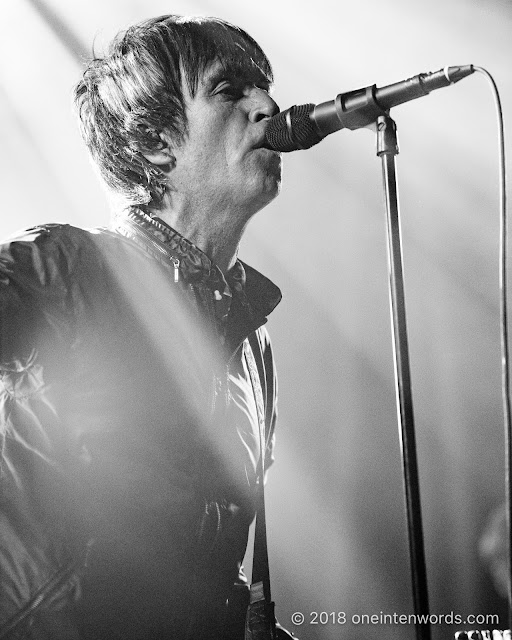 Johnny Marr at The Phoenix Concert Theatre on October 19, 2018 Photo by John Ordean at One In Ten Words oneintenwords.com toronto indie alternative live music blog concert photography pictures photos