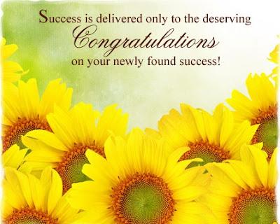 Best Congratulations Images Message