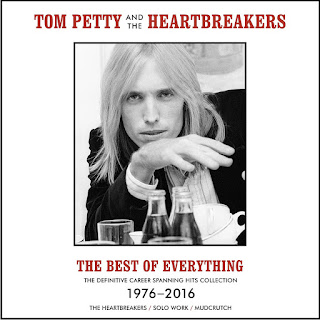 Tom Petty & the Heartbreakers' The Best of Everything