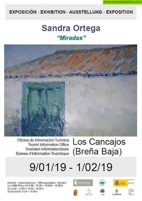 """Exposición """"Miradas"""" en Los Cancajos"""