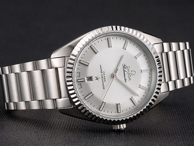 swiss replica Omega Globemaster Co-axial Master Chronometer  130.30.39.21.02.001 Automatic Mens Watch be83895a18d3
