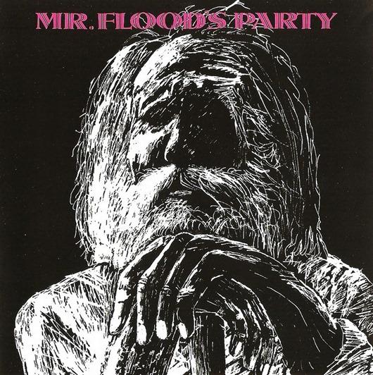 60's-70's ROCK: Mr. Flood's Party - Mr. Flood's Party 1969