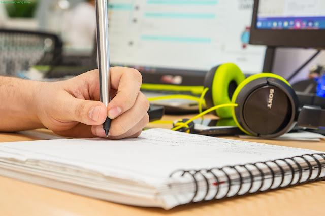 5 Cara Belajar Paling Efektif dan Efisien Yang Cocok Kamu Coba